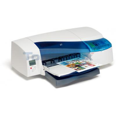HP Designjet 120